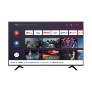 Hisense 58 inch Android TV