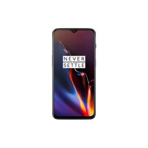 OnePlus 6T Mirror Black Unlocked