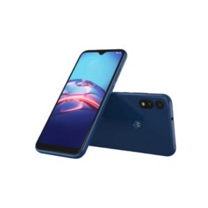 Motorola Moto E Midnight Blue