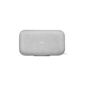 Google Home Max Speaker Chalk