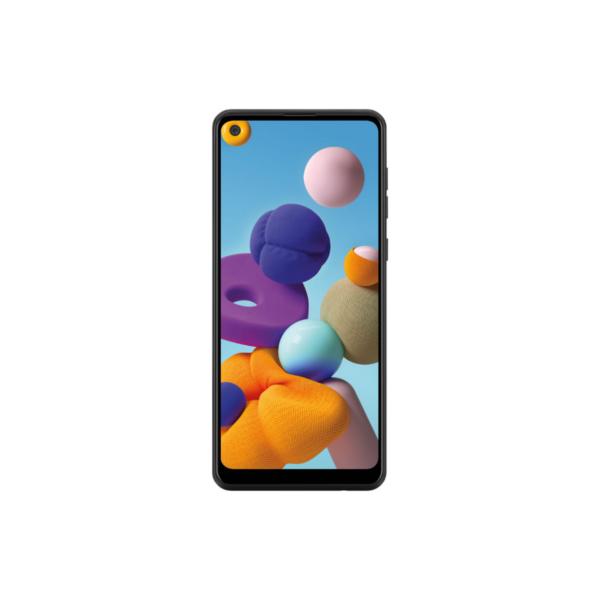 Samsung Galaxy A21 Smartphone